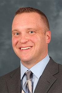 Brian Vannozzi, M.D.