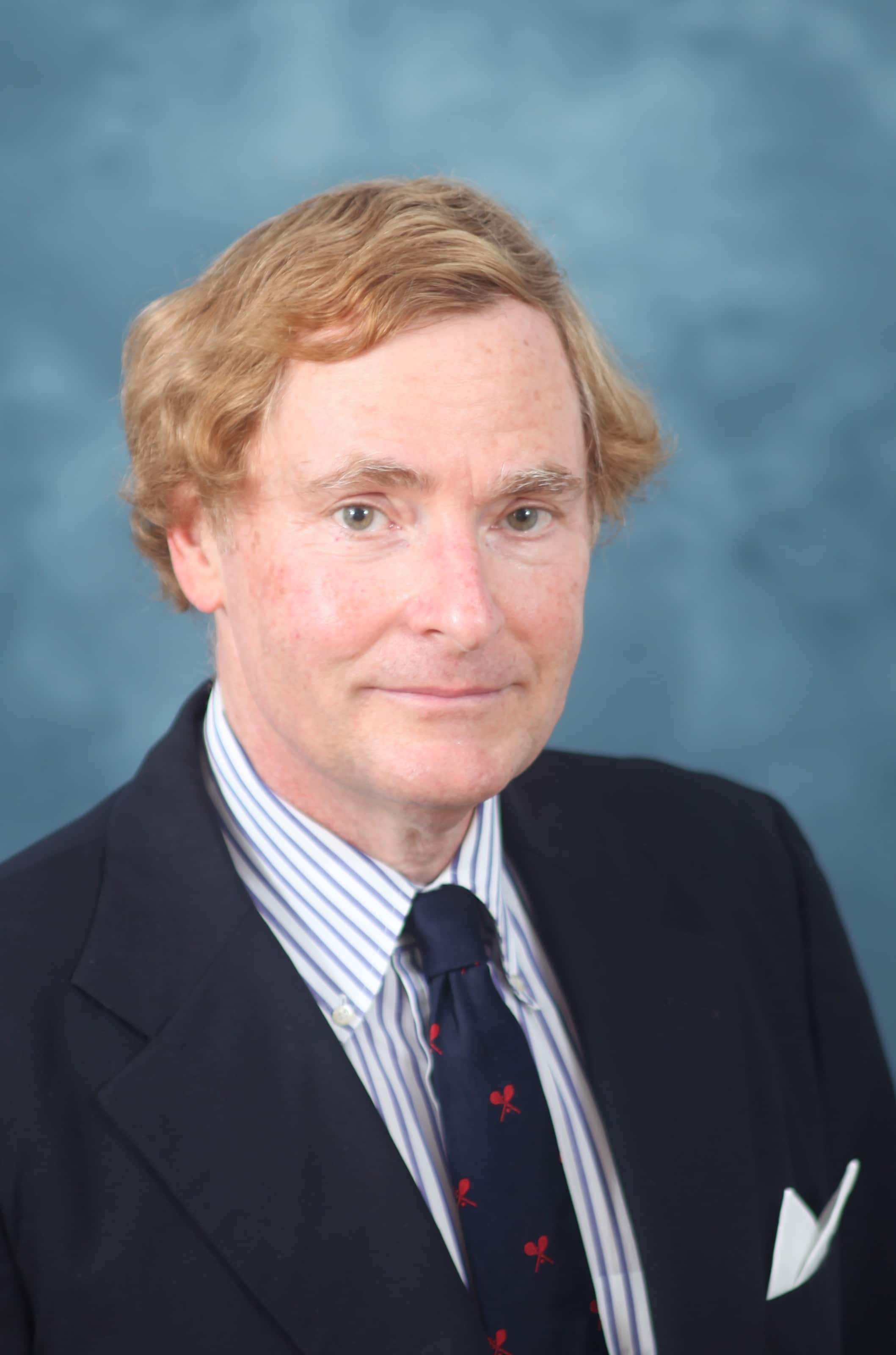 C. Alexander Moskwa, Jr., M.D.