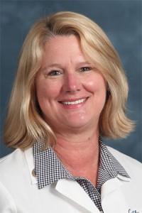 Cathy O'Shea, RN, MSN, APN-C
