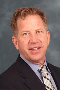 David J. Lamb, M.D.