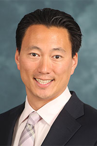 Frederick S. Song, M.D.