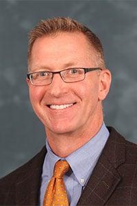 Marc J. Lamb, M.D.