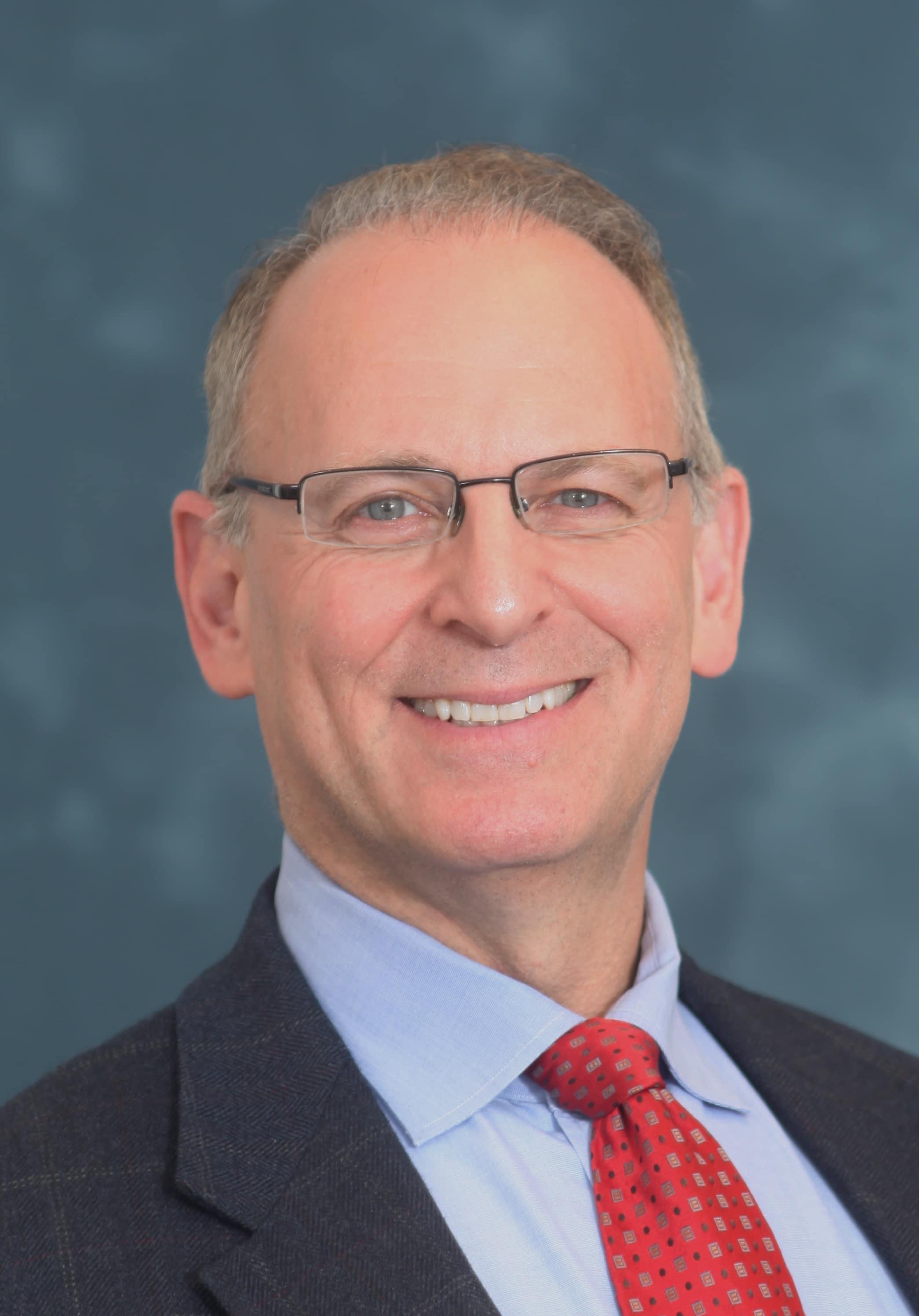 Michael Grenis, M.D.