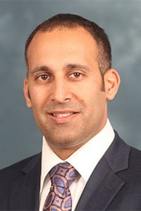 Rony Nazarian, M.D.
