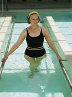 Aquatic Therapy in Princeton, NJ