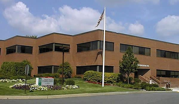 Main Office - 325 Princeton Ave.