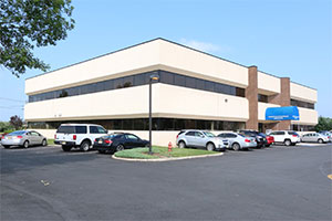 Office at 340 Scotch Road, Ewing