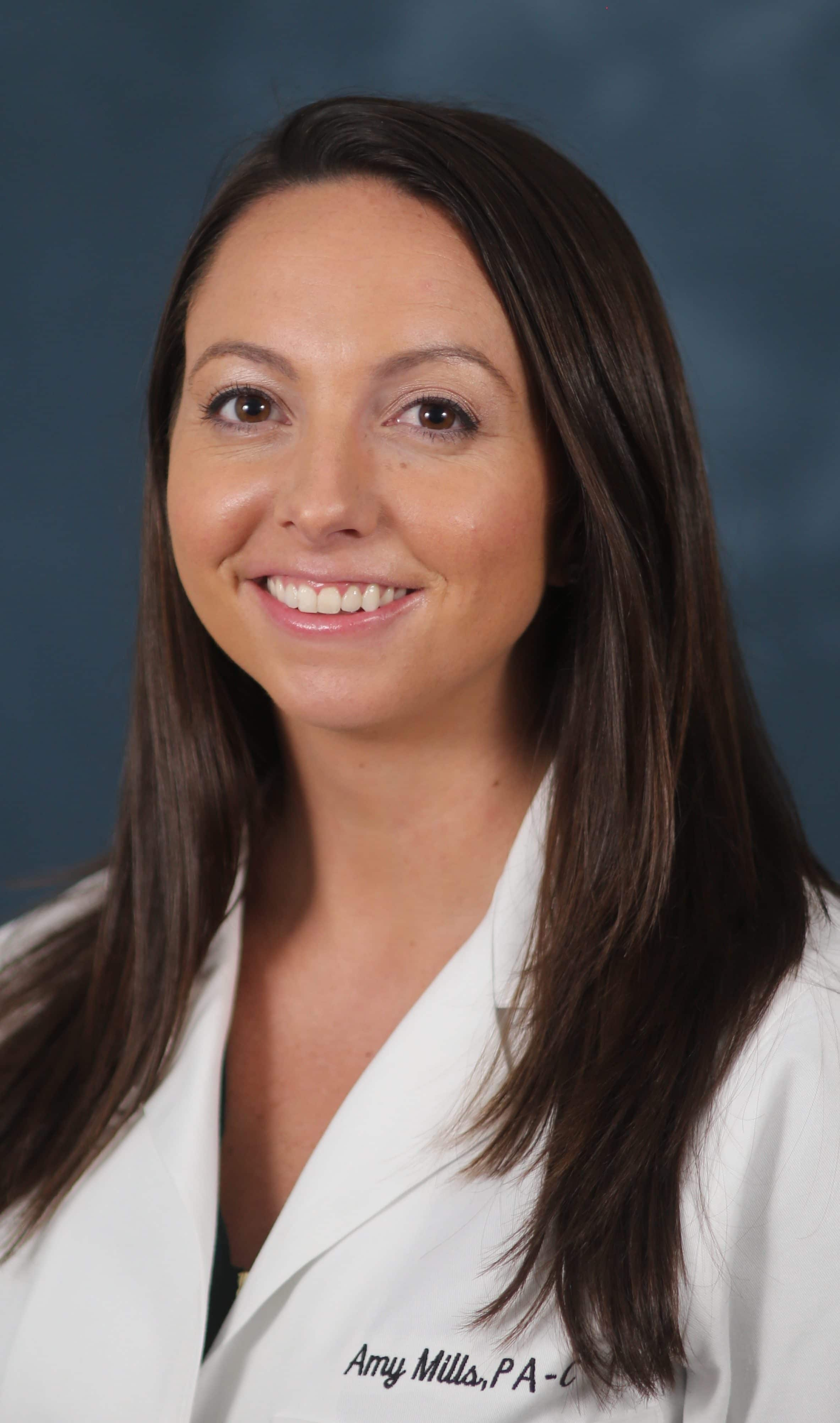 Amy Mills, PA-C